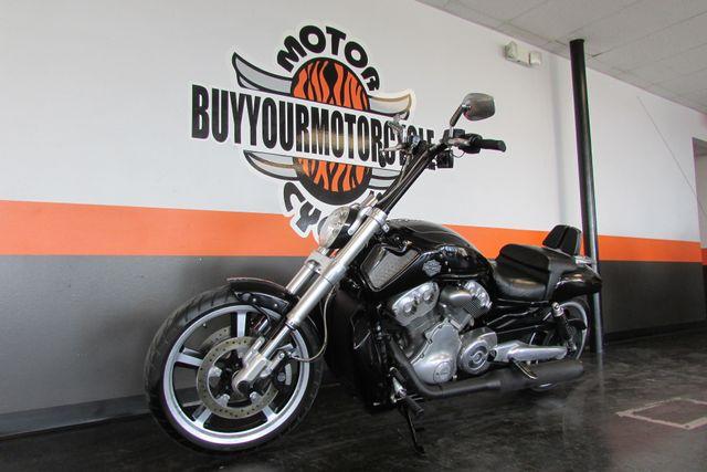 2011 Harley-Davidson VRSC™ V-Rod Muscle® Arlington, Texas 34