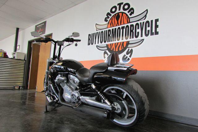 2011 Harley-Davidson VRSC™ V-Rod Muscle® Arlington, Texas 35