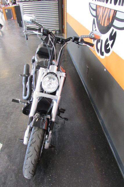 2011 Harley-Davidson VRSC™ V-Rod Muscle® Arlington, Texas 4
