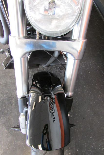 2011 Harley-Davidson VRSC™ V-Rod Muscle® Arlington, Texas 6