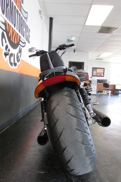 2011 Harley-Davidson VRSC™ V-Rod Muscle® Arlington, Texas 8