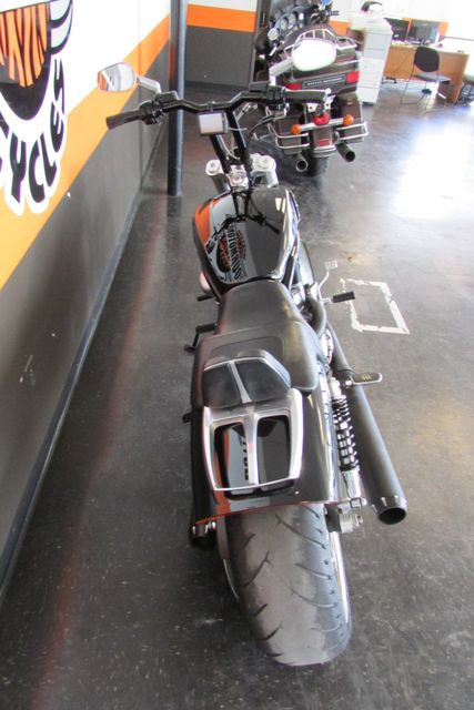 2011 Harley-Davidson VRSC™ V-Rod Muscle® Arlington, Texas 9