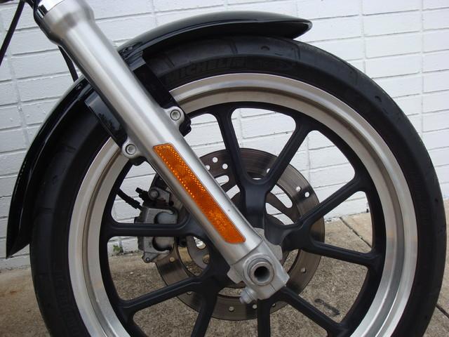 2011 Harley-Davidson Sportster® 883 SuperLow Daytona Beach, FL 4