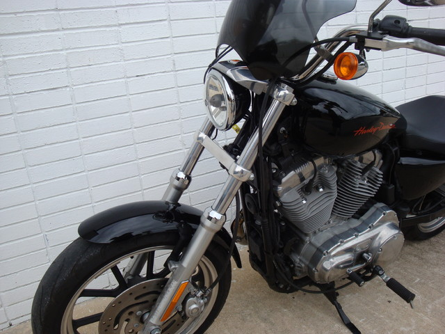 2011 Harley-Davidson Sportster® 883 SuperLow Daytona Beach, FL 20