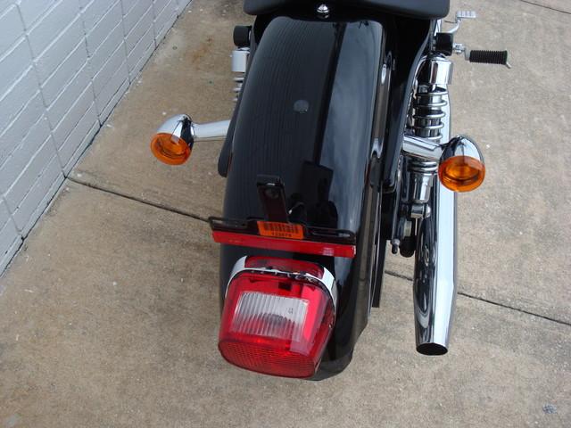 2011 Harley-Davidson Sportster® 883 SuperLow Daytona Beach, FL 12
