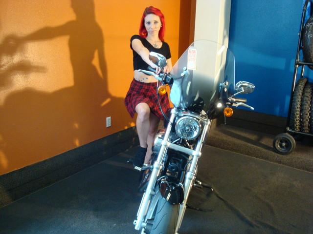 2011 Harley-Davidson Sportster® 883 SuperLow Daytona Beach, FL 19