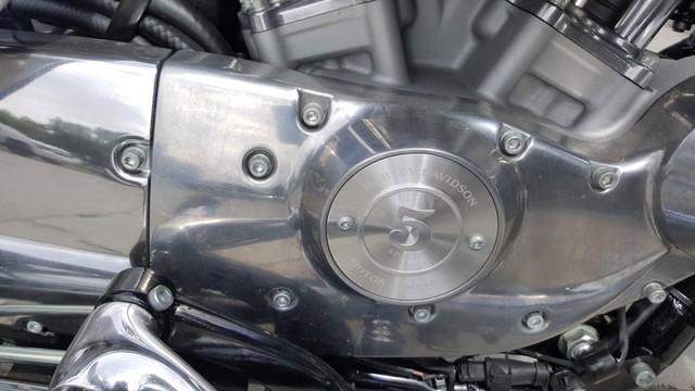 2011 Harley-Davidson Sportster® 883 SuperLow Ogden, Utah 11