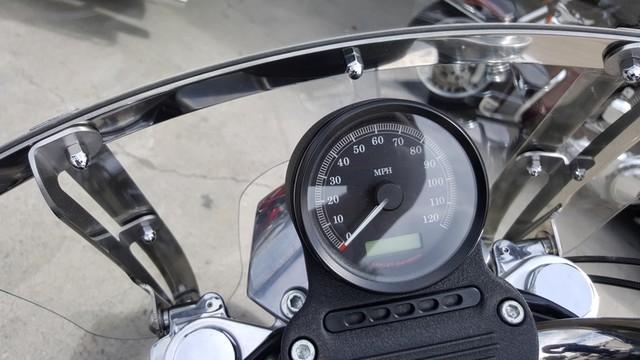 2011 Harley-Davidson Sportster® 883 SuperLow Ogden, Utah 17