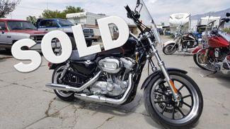 2011 Harley-Davidson Sportster® 883 SuperLow Ogden, Utah