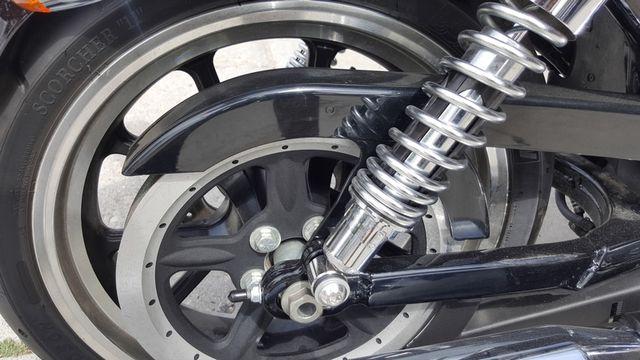 2011 Harley-Davidson Sportster® 883 SuperLow Ogden, Utah 13