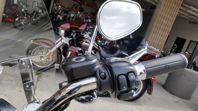 2011 Harley-Davidson Sportster® 883 SuperLow Ogden, Utah 18