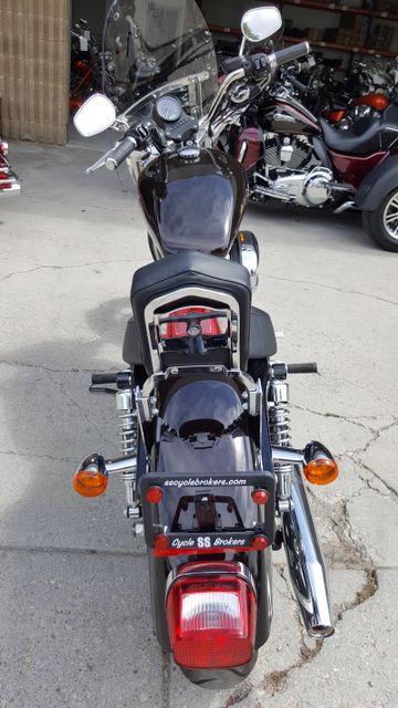 2011 Harley-Davidson Sportster® 883 SuperLow Ogden, Utah 3