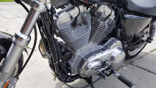 2011 Harley-Davidson Sportster® 883 SuperLow Ogden, Utah 6