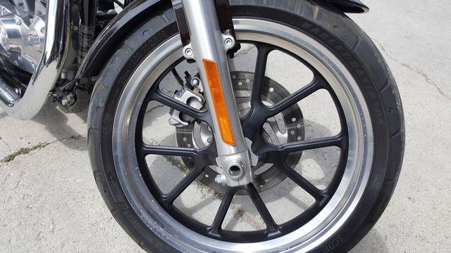 2011 Harley-Davidson Sportster® 883 SuperLow Ogden, Utah 8