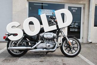 2011 Harley Davidson XL883L 99 Per  month /TIer 1 credit for  84 month Dania Beach, Florida
