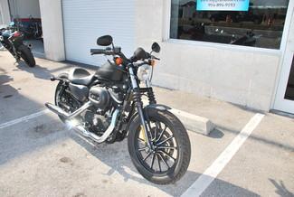 2011 Harley Davidson XL883N Dania Beach, Florida 1