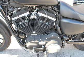 2011 Harley Davidson XL883N Dania Beach, Florida 10