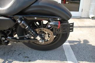 2011 Harley Davidson XL883N Dania Beach, Florida 11