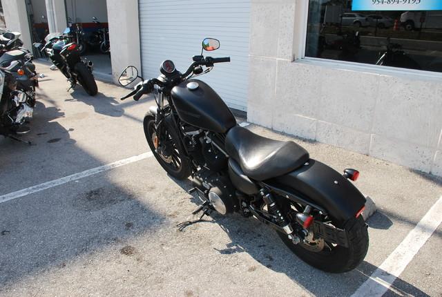 2011 Harley Davidson XL883N Dania Beach, Florida 14