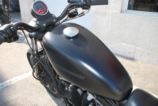 2011 Harley Davidson XL883N Dania Beach, Florida 12