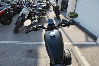 2011 Harley Davidson XL883N Dania Beach, Florida 16
