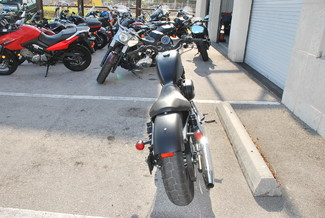 2011 Harley Davidson XL883N Dania Beach, Florida 17