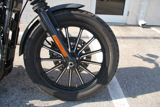 2011 Harley Davidson XL883N Dania Beach, Florida 2