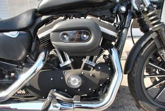 2011 Harley Davidson XL883N Dania Beach, Florida 3