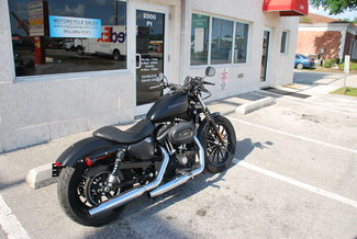 2011 Harley Davidson XL883N Dania Beach, Florida 6