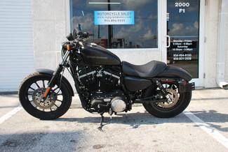 2011 Harley Davidson XL883N Dania Beach, Florida 7