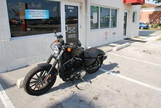 2011 Harley Davidson XL883N Dania Beach, Florida 9