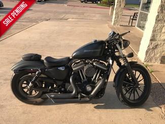 2011 Harley-Davidson Sportster® in , TX