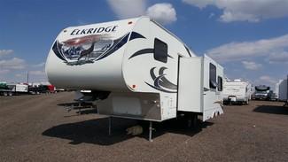 2011 Heartland Elkridge Express, 27'  E 24 Erie, Colorado 3