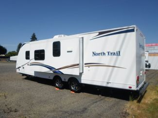 2011 Heartland North Trail 27RBS Salem, Oregon 3