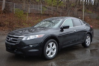2011 Honda Accord Crosstour EX-L Naugatuck, Connecticut