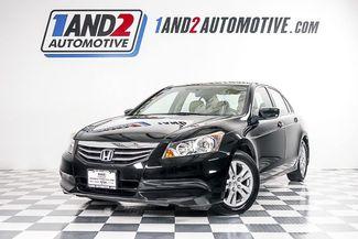 2011 Honda Accord SE in Dallas TX