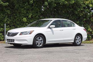 2011 Honda Accord LX-P Hollywood, Florida 36