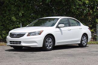 2011 Honda Accord LX-P Hollywood, Florida 24