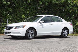 2011 Honda Accord LX-P Hollywood, Florida 10