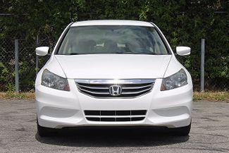 2011 Honda Accord LX-P Hollywood, Florida 12