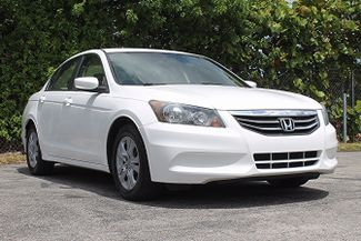 2011 Honda Accord LX-P Hollywood, Florida 31