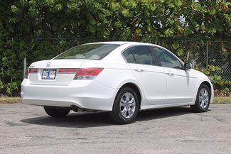 2011 Honda Accord LX-P Hollywood, Florida 4
