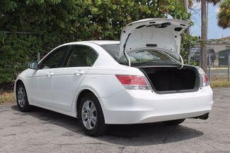 2011 Honda Accord LX-P Hollywood, Florida 41