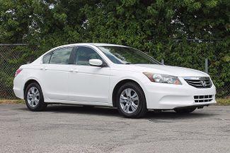 2011 Honda Accord LX-P Hollywood, Florida 13