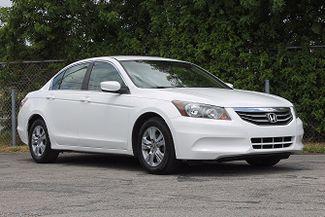 2011 Honda Accord LX-P Hollywood, Florida 23