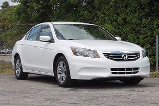 2011 Honda Accord LX-P Hollywood, Florida 1
