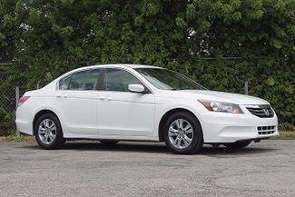 2011 Honda Accord LX-P Hollywood, Florida 49