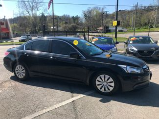 2011 Honda Accord LX Knoxville , Tennessee 1