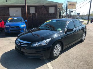 2011 Honda Accord LX Knoxville , Tennessee 4