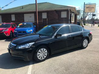 2011 Honda Accord LX Knoxville , Tennessee 5
